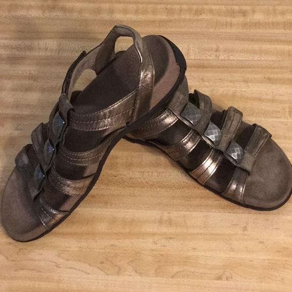 ed4849fee6d4 TAOS Cleopatra Gladiator Sandals. M 5b4ce0a6aa571984df94c462